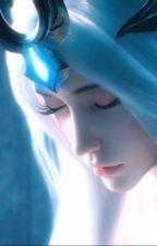 AGAINST THE GODS 2 by rahmatsyah