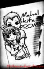 Mahal kita Promise! by ItsHeavenlyWithYou