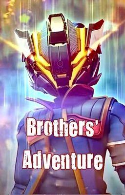 Đọc truyện [BoBoiBoy Galaxy] Captain Kaizo and Fang - Special Story.