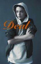 Deal (Noah schnapp x reader) by trashyschnapp