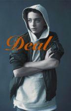 Deal (Noah schnapp x reader) by trashyschnapp