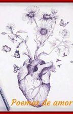 """Poemas de amor "" by NinoMenaMatta"