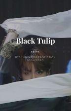 검은 튤립 [Black Tulip] × Jungkook by Littlesky95