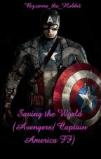 Saving the World (Avengers/ Captain America FF) by anna_the_Hobbit