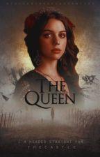 The Queen(Kötüler serisi) by AlsuKoksal
