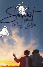 Snapchat (K-POP) ✔ by Marry_Stars