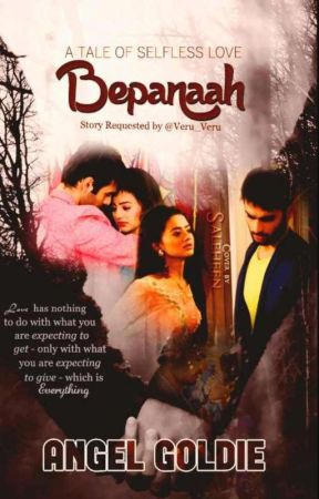 ✓Bepanah - A Tale Of Selfless Love✓ ( Completed ) - Shot