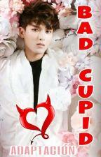 BAD CUPID (KYUWOOK) by ANGELPARK83