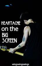 Heartache On The Big Screen « Calum Hood » ✔ by WingsWingsWings