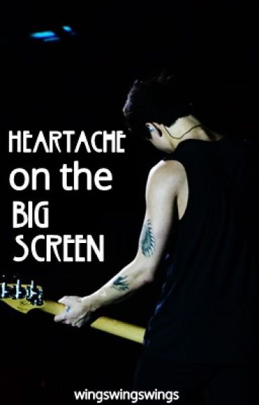 Heartache On The Big Screen « Calum Hood » ✔