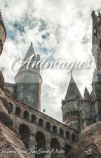 Animagus  //Marauders  by HowDoesOneEvenWrite