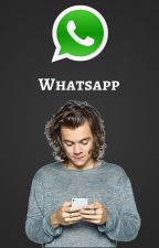Whatsapp - L.S by balusito