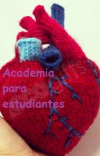 Academia para estudiantes ( Profesor x Estudiante) [+13] by JuliaLaNoob