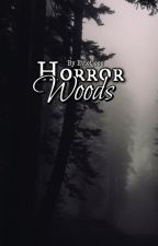 HorrorWoods by Evietjeee