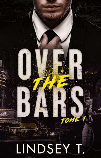 Over The Bars (Sous Contrat D'édition Hachette BMR)