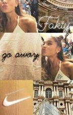 Ariana Grande fakty by xoxoArianaTorsxoxo