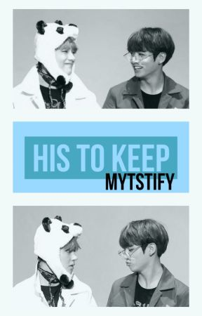 His to Keep (vkook/taekook fanfic) by Mytstify