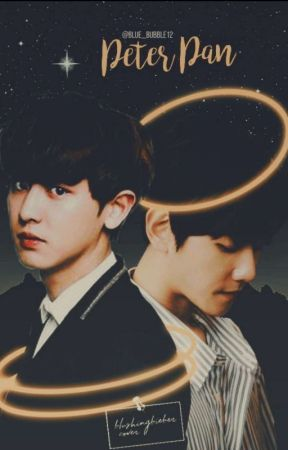 Peter Pan | Chanbaek by blue_bubble12