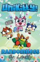 Unikitty Randomness Book | ✅  by SparkleMatter
