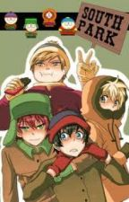 South Park x Reader by One_Eyed_Seeing