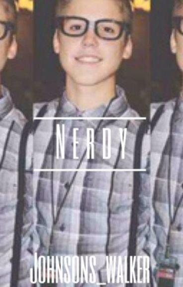 Nerdy || matt espinosa