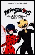 Miraculous - Çizgi Romanları by AYSELQAFAROVA