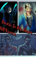 Death In My Heart ~ H2OVanoss by BluBunnyHype