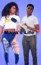 Maya's Life by ityagurl_laya