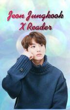 Jungkook X Reader by Ravioli_Senpai_xx