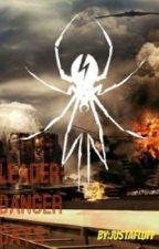 Leader - Danger Days fanfic- by justafluff