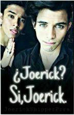 ¿Joerick? Si,Joerick. by JoerickShipperPrra