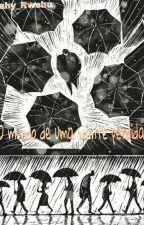 O Mundo De Uma Mente Perdida  by Tahy_Rwshu