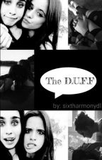 The DUFF - Camren by sixtharmonydl