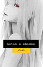 Satan's shadow  by AriaQv