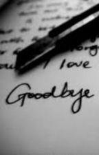 Goodbye. by xchasinghorizonsx
