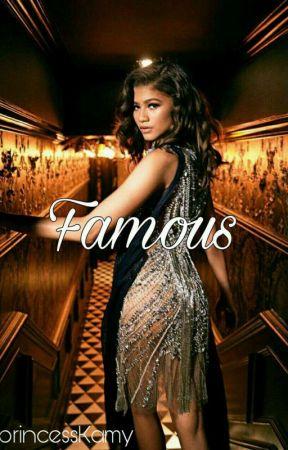 Famous | Zendaya by princessKamy