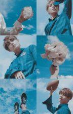 Mi primer amor  ( taehyung y tu) by bambamdaboy13