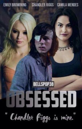 Obsessed  by bellspop38