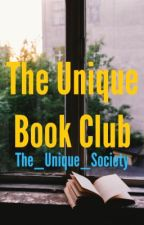 The Unique Book Club by The_Unique_Society