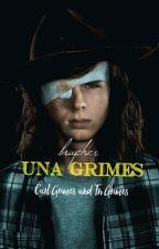 una grimes ( carl grimes y tn Grimes  )hot por parte by brupher