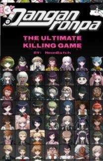 Danganronpa: The Ultimate Killing Game - Junko Makkarōru