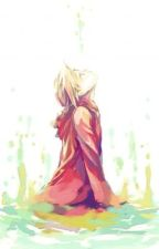 Our Love Will Last Forever--Edward Elric x Reader by LaurenElric