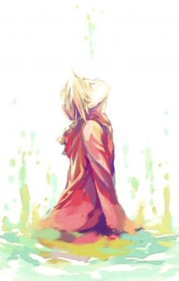 Our Love Will Last Forever--Edward Elric x Reader