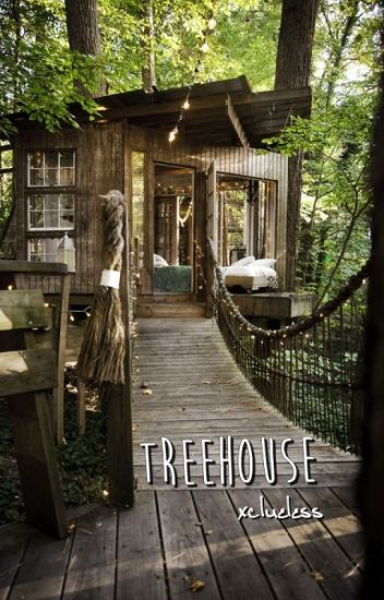 Treehouse ➤ A Portuguese Luke Hemmings Fanfiction