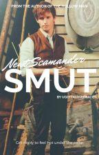 Newt Scamander Smut Imagines by UGottaLoveDraco