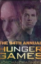 The 94th Annual Hunger Games  by D_Fernadez
