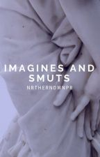 Imagines and Smuts [Requests Open] by nrtherndwnpr