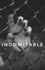 Indomitable by hashtagdopee