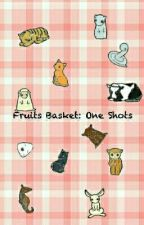 Fruits Basket: One Shots by So_Very_Tired