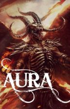 Aura (boyxboy girlxgirl romance) by EntropicEryx